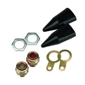 25mm Gland Kit with Small Gland BW25S 2 Pack