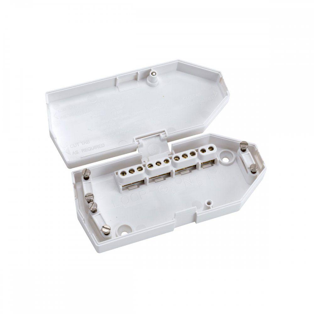 hager 16a maintenance free downlight junction box j501Electrical Products Hager Maintenance Free Junction Box #13