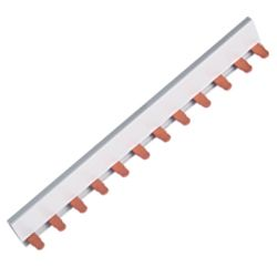 Hager VAB12 12 Module Busbar for Design 10, 30 & 50 Consumer Units
