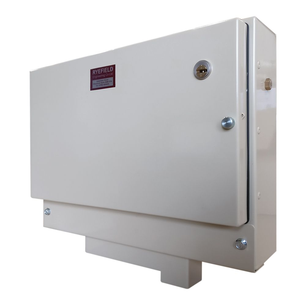 Ryefield 6 Way SNE Service Head Distribution Board Mul-T Lock System .