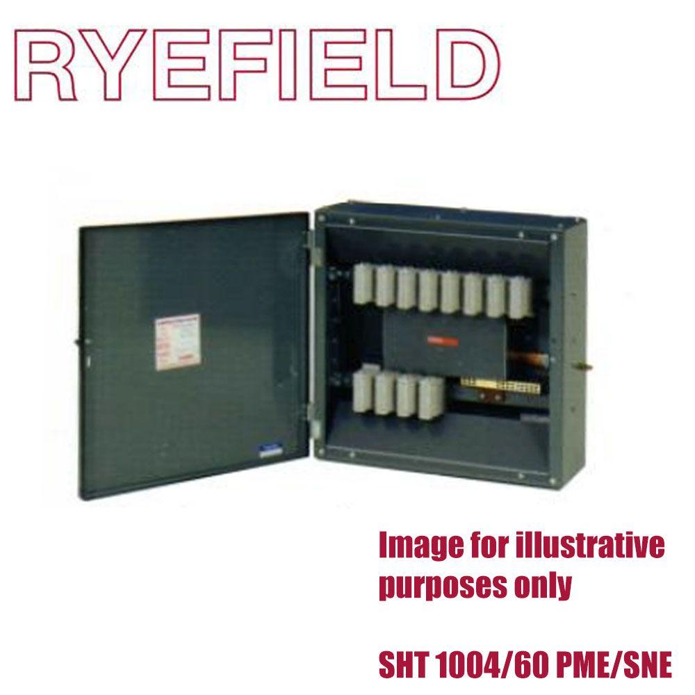 Ryefield Way Sne Service Head Distribution Board P