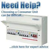 Consumer Unit World Expert Advice