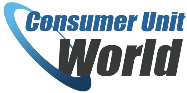 Consumer Unit World Logo